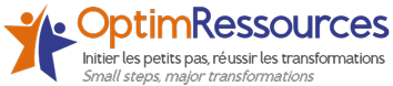 OPTIM RESSOURCES Logo